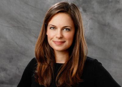 Chiara McPhee