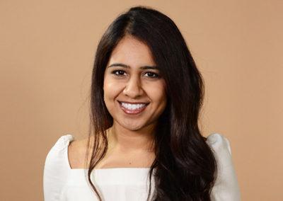 Fatima Yusuf
