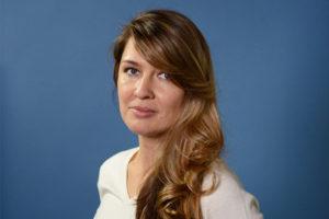 Lea Jafiarova