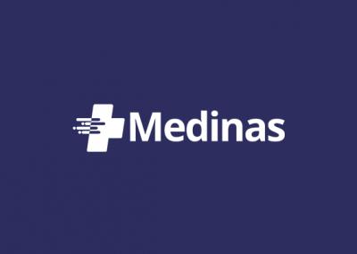 Medinas