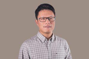 Andy Zheng