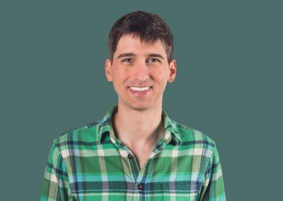 Nate Becker