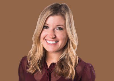 Sarah Moret