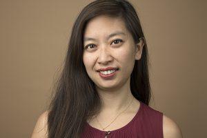 Bridget Vuong