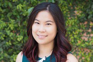 Rachel Liaw