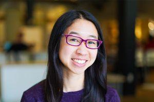 Amelia Lin