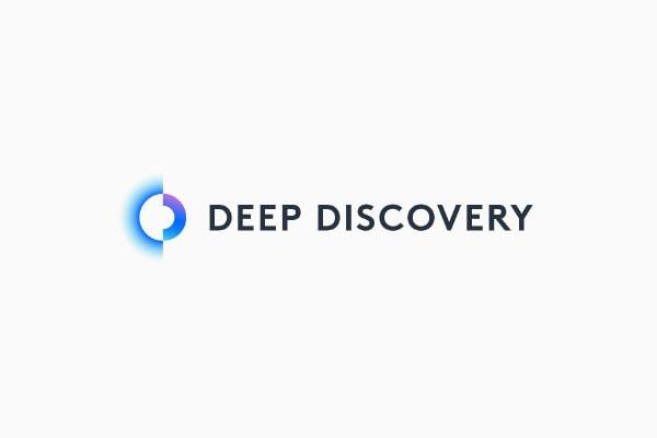 Deep Discovery