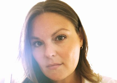 Carly Stapleton